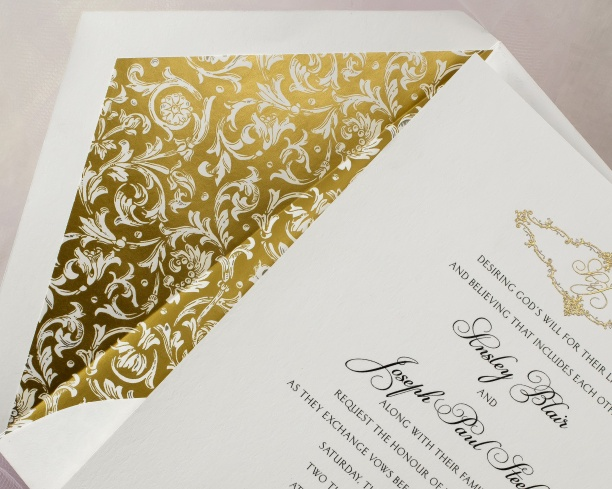 Great Thermography Invitations